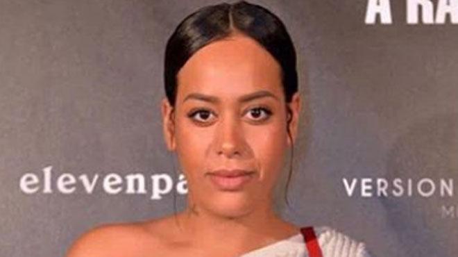 Victime de grossophobie et critiquée pour sa tenue, Amel Bent ne se laisse pas faire (photo)