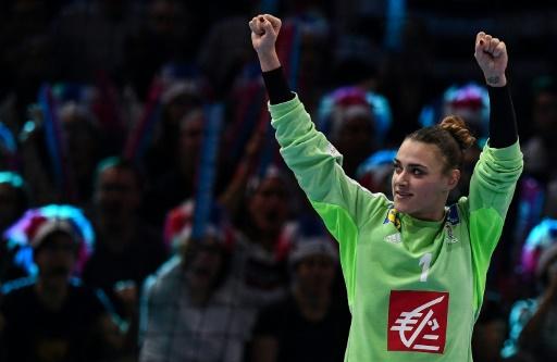 Hand: un premier Final Four européen pour les Messines