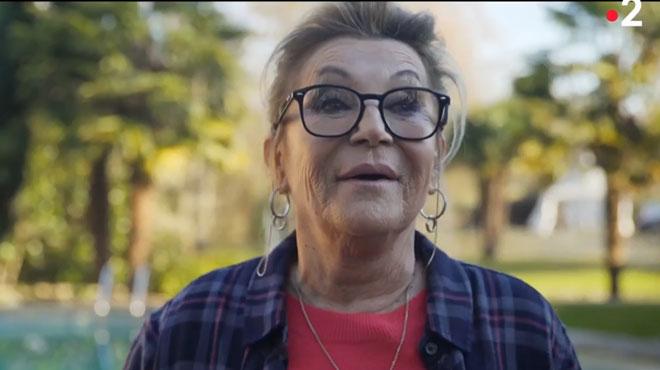 Sheila, très émue, retourne au Moulin de Claude François, 40 ans après son décès: