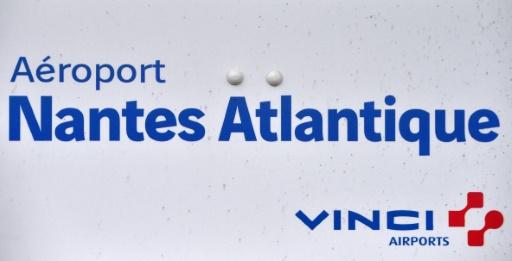 NDDL : Vinci réclame
