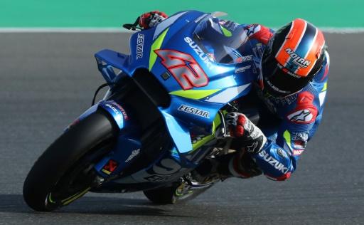 MotoGP: Rins met fin à la domination de Marquez sur le GP des Amériques