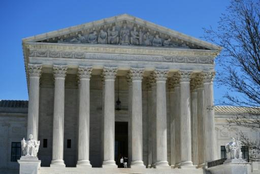 Des jurons plutôt que du jargon à la Cour suprême des Etats-Unis