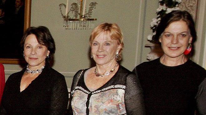 Mort de l'actrice bergmanienne, Bibi Andersson, à 83 ans