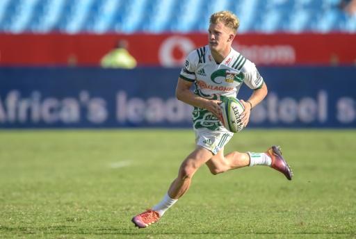 Rugby: le Néo-Zélandais McKenzie, blessé, privé de Coupe du monde