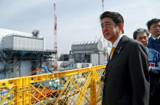 Fukushima: début d'une nouvelle opération délicate