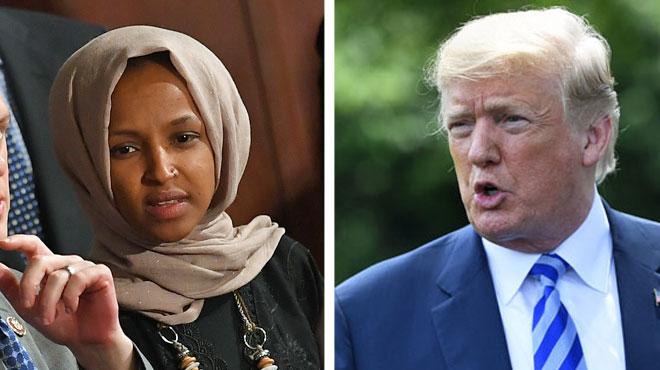 Une élue démocrate accuse Donald Trump d'inciter à la violence avec une vidéo publiée sur Twitter