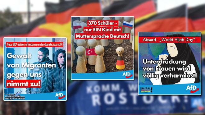 Comment l'extrême droite manipule les faits divers en Allemagne: