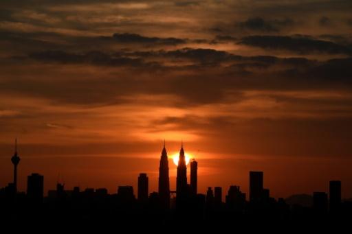 La Malaisie relance un projet ferroviaire financé par la Chine pour éviter des pénalités