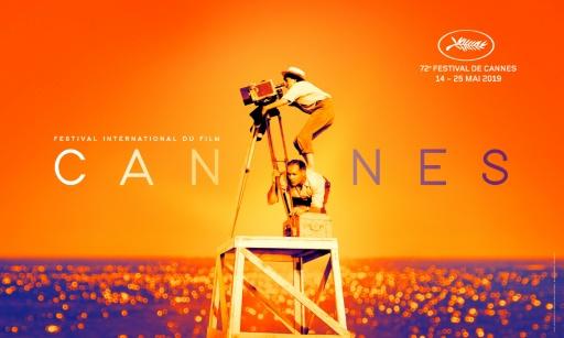 Agnès Varda en pleine lumière à l'affiche du Festival de Cannes