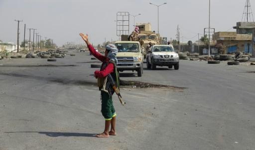 De l'armement français utilisé au Yémen, confirme une note du renseignement militaire