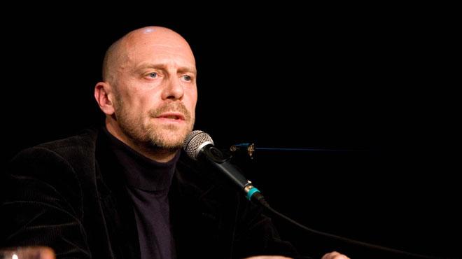 Alain Soral, essayiste d'extrême droite, condamné à un an de prison ferme