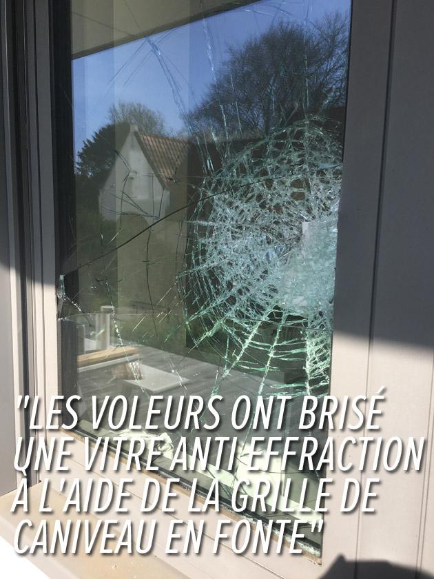 vitre-anti-effraction-brisee