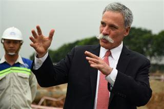 Le patron de la F1 promet une course excitante à Hanoi en 2020