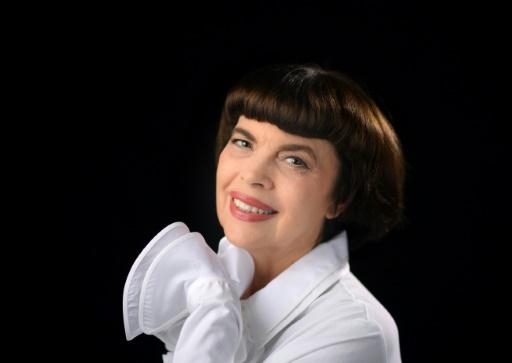 Mireille Mathieu va chanter cet été chez le marquis de Sade