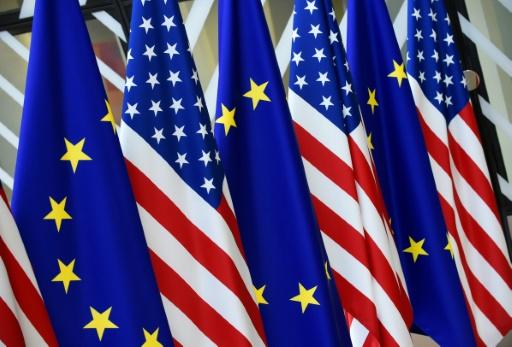 L'UE propose à Washington de négocier un accord pour faire la paix commerciale