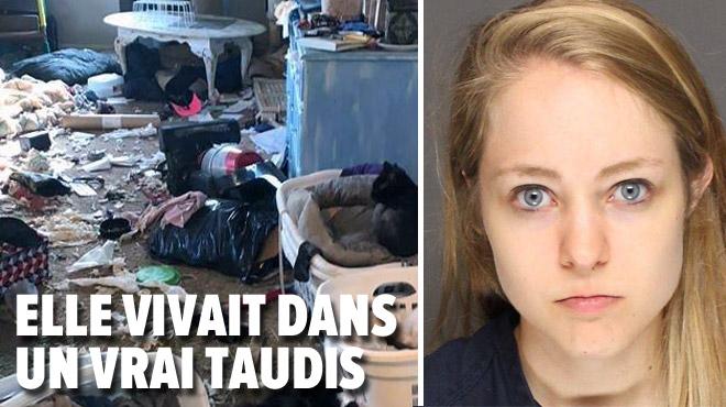 Elle cachait 64 chats morts dans son frigo aux USA: une responsable d'association de protection animale condamnée