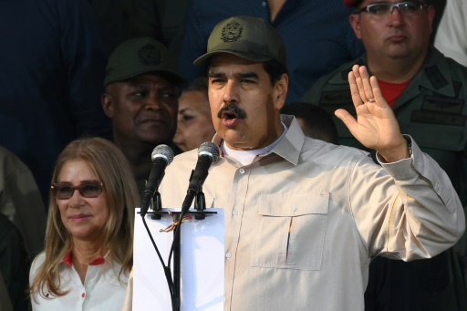 Sanctions canadiennes: le Venezuela accuse Ottawa de suivre