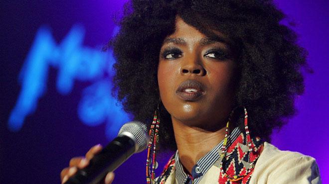 Lauryn Hill en apothéose de la 30e édition de Couleur Café fin juin