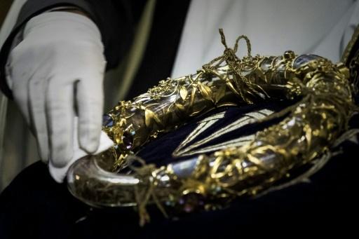 Reliques, orgue, rosaces... Les trésors de Notre-Dame de Paris