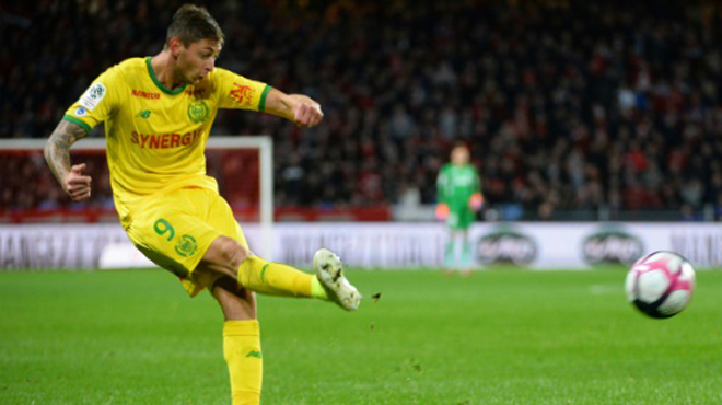 Disparition de Sala: Cardiff City, en conflit avec Nantes, a répondu à la Fifa