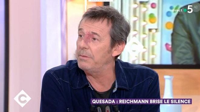 Affaire Christian Quesada: Jean-Luc Reichmann revient sur la mise en garde (tardive) de Patrice Laffont