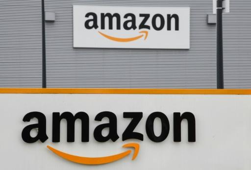 Amazon visé par une enquête italienne pour abus de position dominante