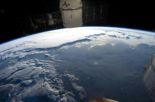 La terre n'est pas plate - mais on le sait depuis longtemps