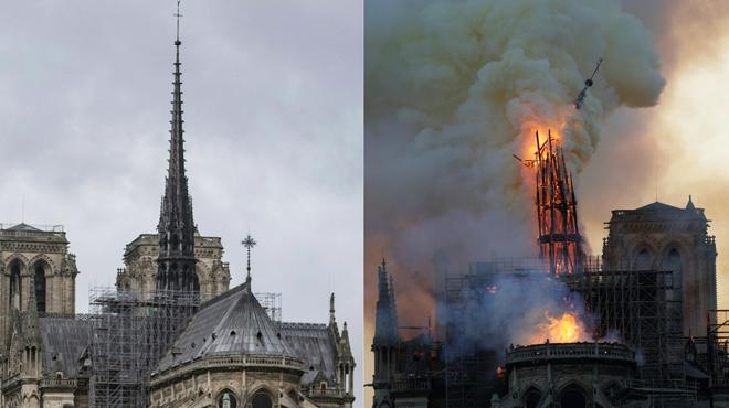 Tout savoir sur la restauration de la cathédrale Notre-Dame de Paris: quand, combien et comment?