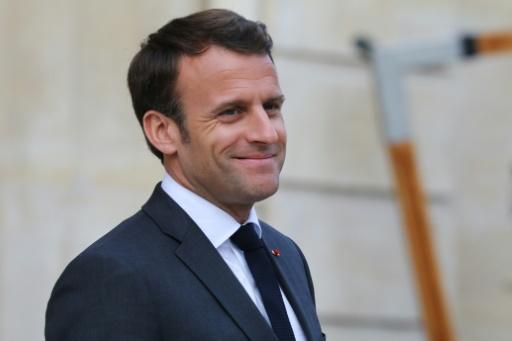 Emmanuel Macron s'adressera à la nation à 20H00