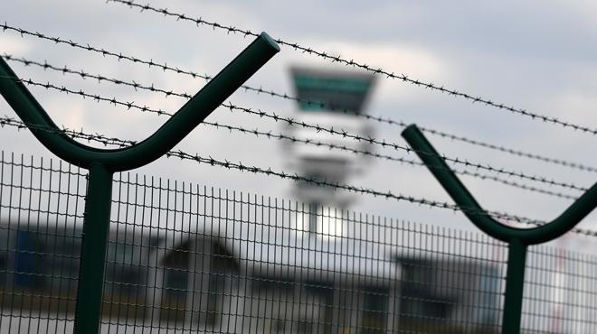 Et c'est reparti: une partie de l'espace aérien belge à nouveau fermée dans la nuit de mardi à mercredi