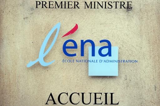 La suppression de l'ENA : un