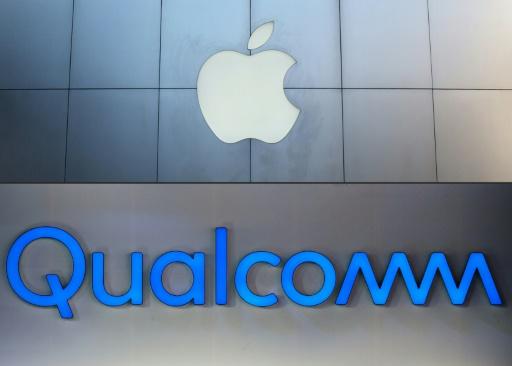 Brevets des puces électroniques: Apple et Qualcomm enterrent la hache de guerre