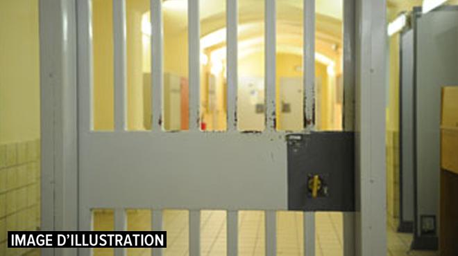 Mouvement de protestation à la prison d'Ittre: un gardien a été agressé ce matin