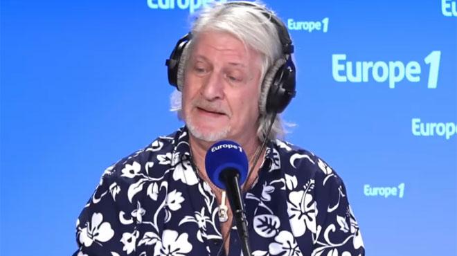 Patrick Sébastien annonce qu'il met un terme à sa carrière d'animateur (vidéo)