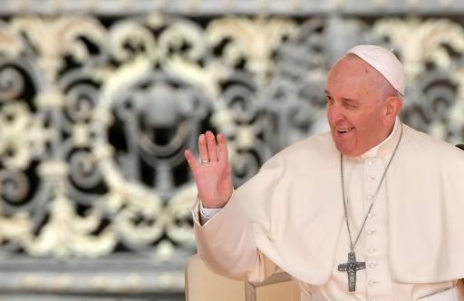 Notre-Dame: le pape exprime aux pompiers la