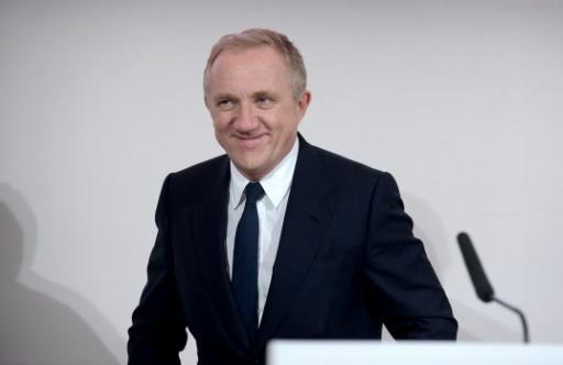 Don pour Notre-Dame: la famille Pinault renonce à sa réduction d'impôt