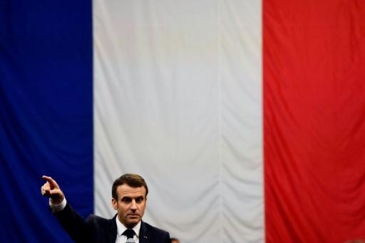Annonces de Macron : les oppositions raillent le