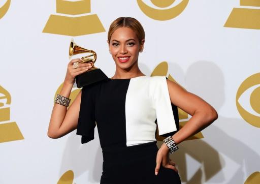 Beyoncé sort un album live surprise de ses fameux concerts de Coachella