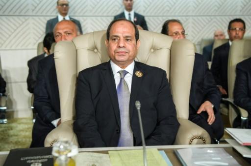 Egypte: référendum du 20 au 22 avril sur une prolongation de la présidence Sissi