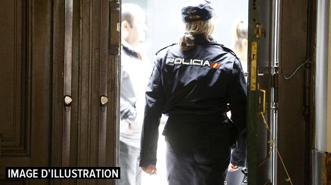 Un homme soupçonné de vouloir commettre un attentat à Séville a été arrêté au Maroc