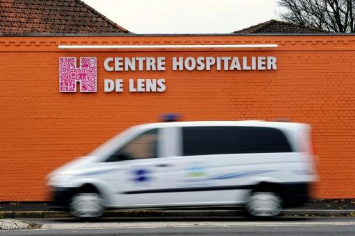 Urgences saturées, manque de moyens: à Lens, l'équipe médicale