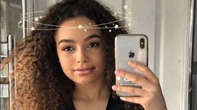 L'actrice britannique Mya-Lecia Naylor est morte à l'âge de 16 ans