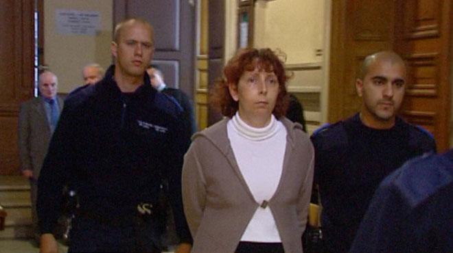 Le 28 février 2007, Geneviève Lhermitte commettait un quintuple infanticide à Nivelles
