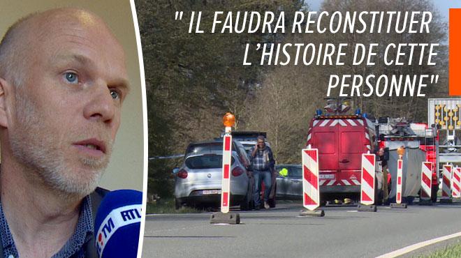 Restes humains découverts dans une valise à Senzeilles: on en sait plus sur la victime décédée il y a un an