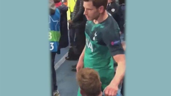 Tottenham: Pas de Lloris contre City