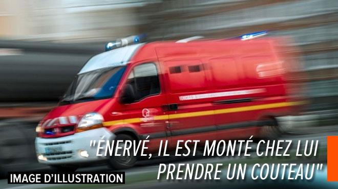 France: à 5 ans, il poignarde grièvement son cousin pour une histoire de bonbons