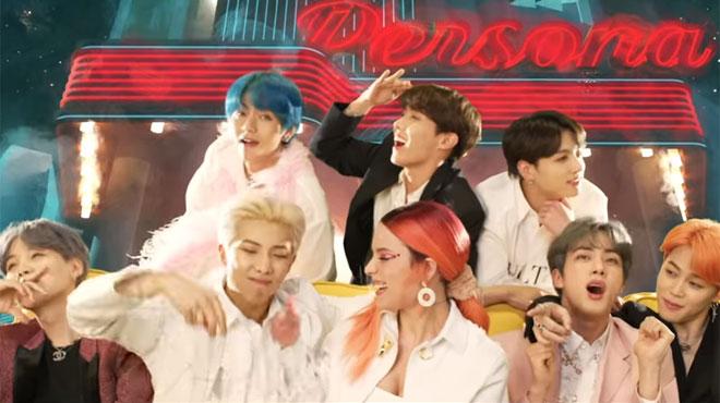 Un boys band de K-pop bat des RECORDS en Europe: découvrez ce phénomène venu de Corée du Sud (vidéo)