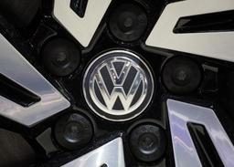 VW Fun Cup - Victoire du trio Bollen/Kluyskens/Debrus à Magny-Cours