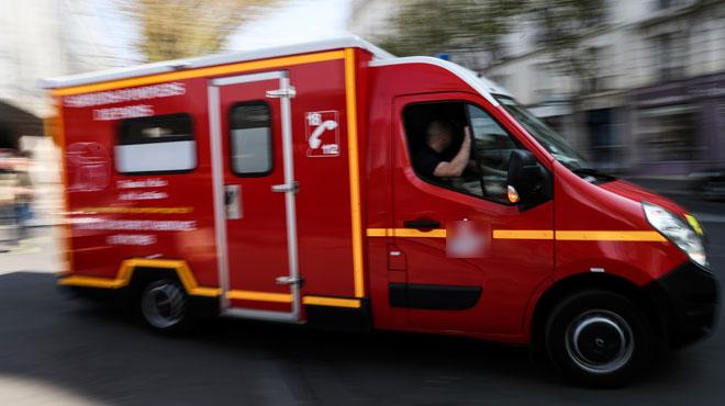 Un bébé survit après une chute de trois étage à Forbach