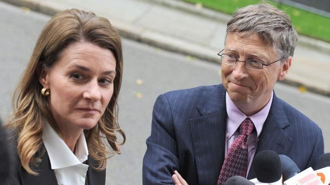 Les confidences de Melinda, l'épouse de Bill Gates après 25 ans de mariage: leur rencontre, leur passion commune, et la nécessité de vivre dans